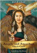 Angels and Ancestors Oracle - Kyle Gray